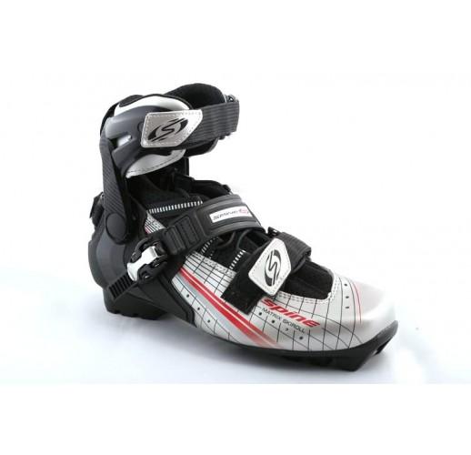 Коньковые ботинки SPINE SKIROLL PRO NNN для лыжероллеров