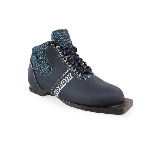Ботинки лыжные SPINE NORDIC NN75 42/1 (синий)