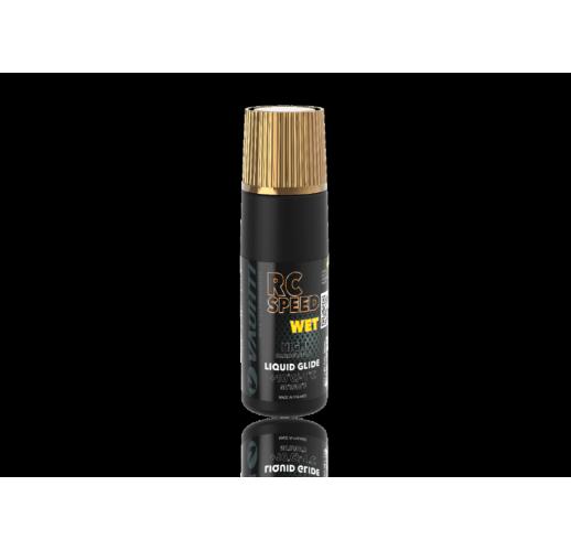 Мазь быстрого нанесения VAUHTI RS SPEED WET (+10°С ...-1°С), 80 ml