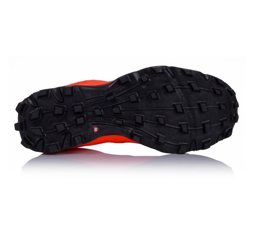 Шиповки INOV 8 X-TALON 210 orange/black