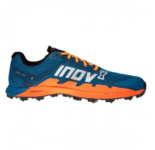 Шиповки INOV 8 Oroc 270 W blue/orange